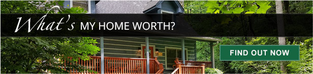 What Is My Home Worth? Find Out Now